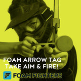 Foam Fighters - Team Building Events