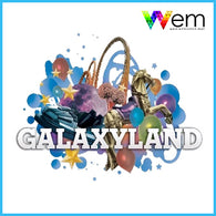 West Edmonton Mall - Galaxyland All Day Pass (Adult or Child)