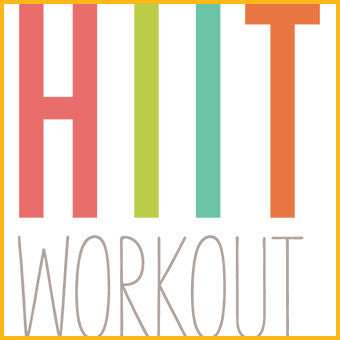 Thursday HIIT - (Member) Nov 16 – Dec 21