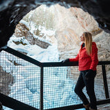 Banff Tours - Johnston Canyon Icewalk