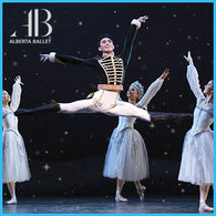 Alberta Ballet - The Nutcracker - Edmonton - Dec 5-8