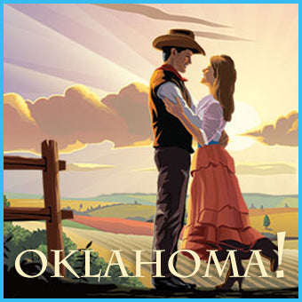 Oklahoma by Rodgers & Hammerstein - Dec 13-23