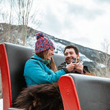 Banff Tours - Private Sleigh Ride