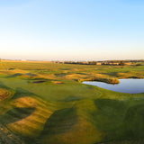 RedTail Landing Golf Club - 2021 Deal - 9 Holes, Cart, Range & Anytime Use