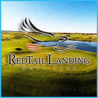 RedTail Landing Golf Club - 18 Holes, Cart, Range & Anytime Use