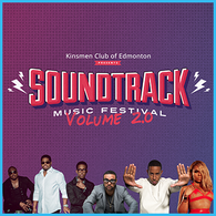 Soundtrack Music Festival - June 22, 2019