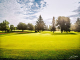 Sturgeon Valley Golf Club - 9 Holes & Cart
