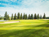 Sturgeon Valley Golf Club - 18 Holes, Cart & Range