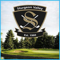 Sturgeon Valley Golf Club - 18 Holes, Cart, Range & Anytime Use