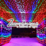 Zoominescence - A Festival of Light (Dec 6-29)