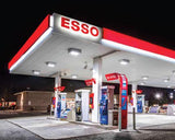 Esso Mobil - Save 6¢ Per Litre - GoAsAGroup Perks