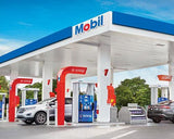 Esso Mobil - Business Fleet Card - GoAsAGroup Perks