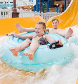 West Edmonton Mall - Waterpark All Day Pass (Adult or Child)