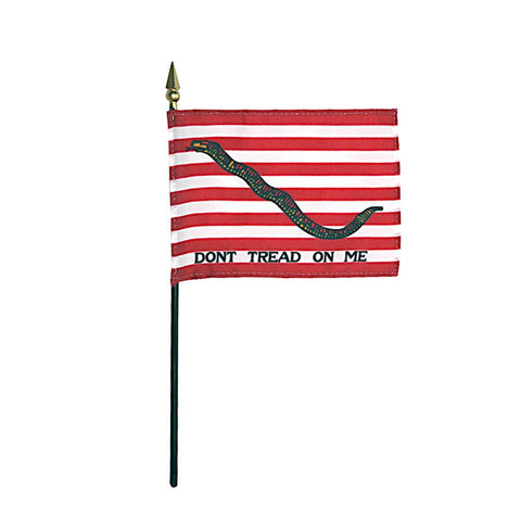 Miniature First Navy Jack Flags