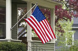 American Flag - Printed Polyester 4' x 6'