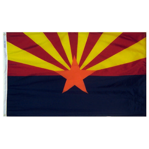 Arizona State Flag - Nylon