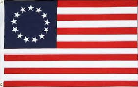 Betsy Ross - Polyester