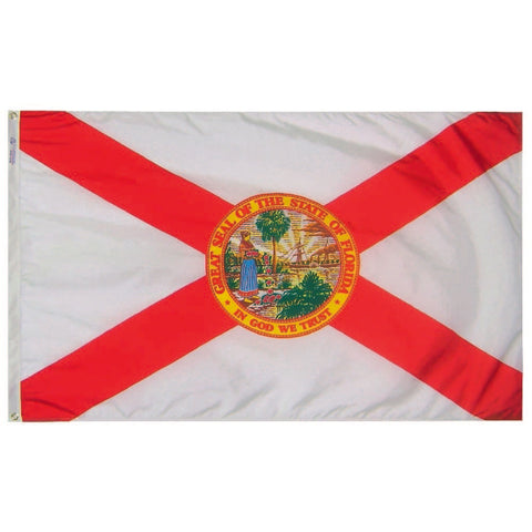 Florida State Flag - Nylon