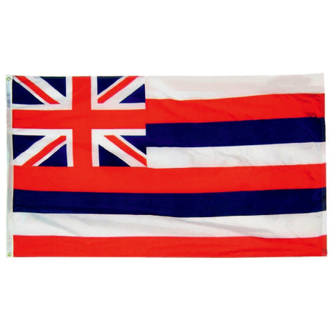 Hawaii State Flag - Nylon