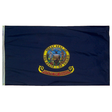 Idaho State Flag - Nylon
