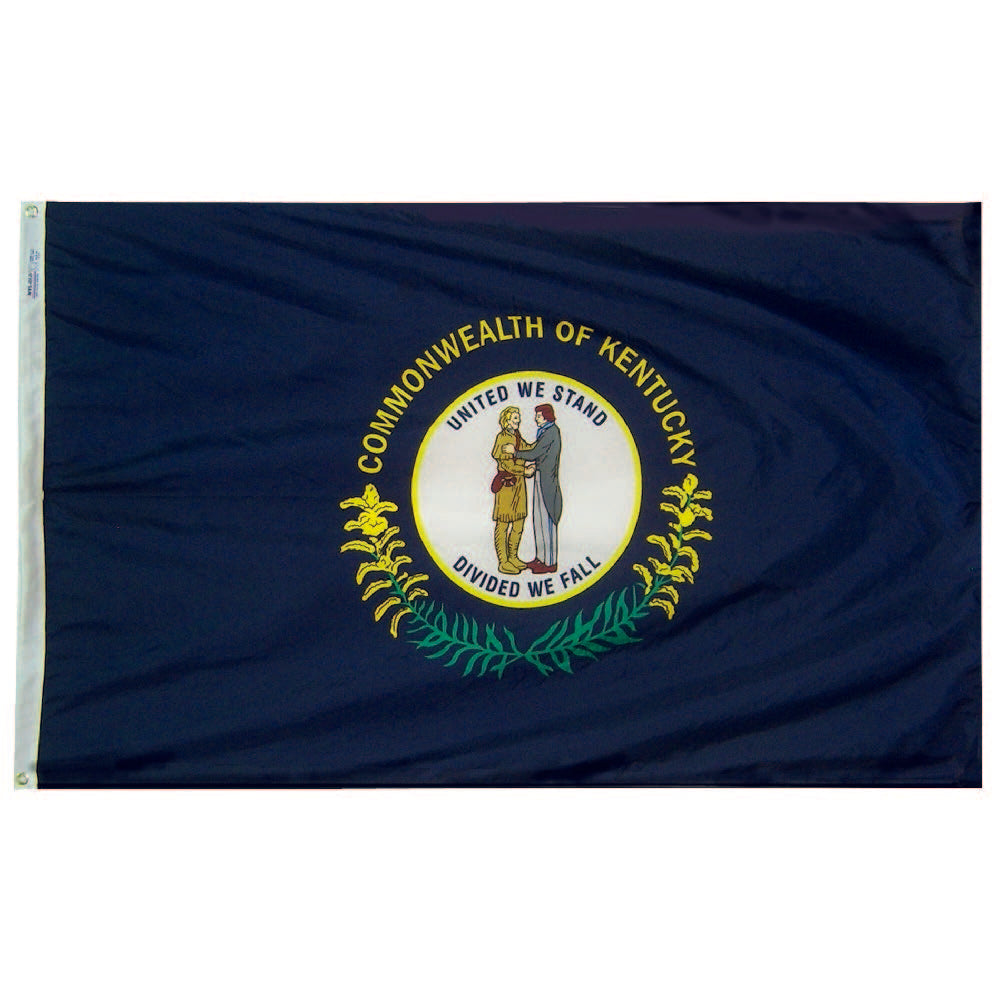 Kentucky State Flag - Nylon