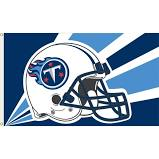 Tennessee Titans Flag