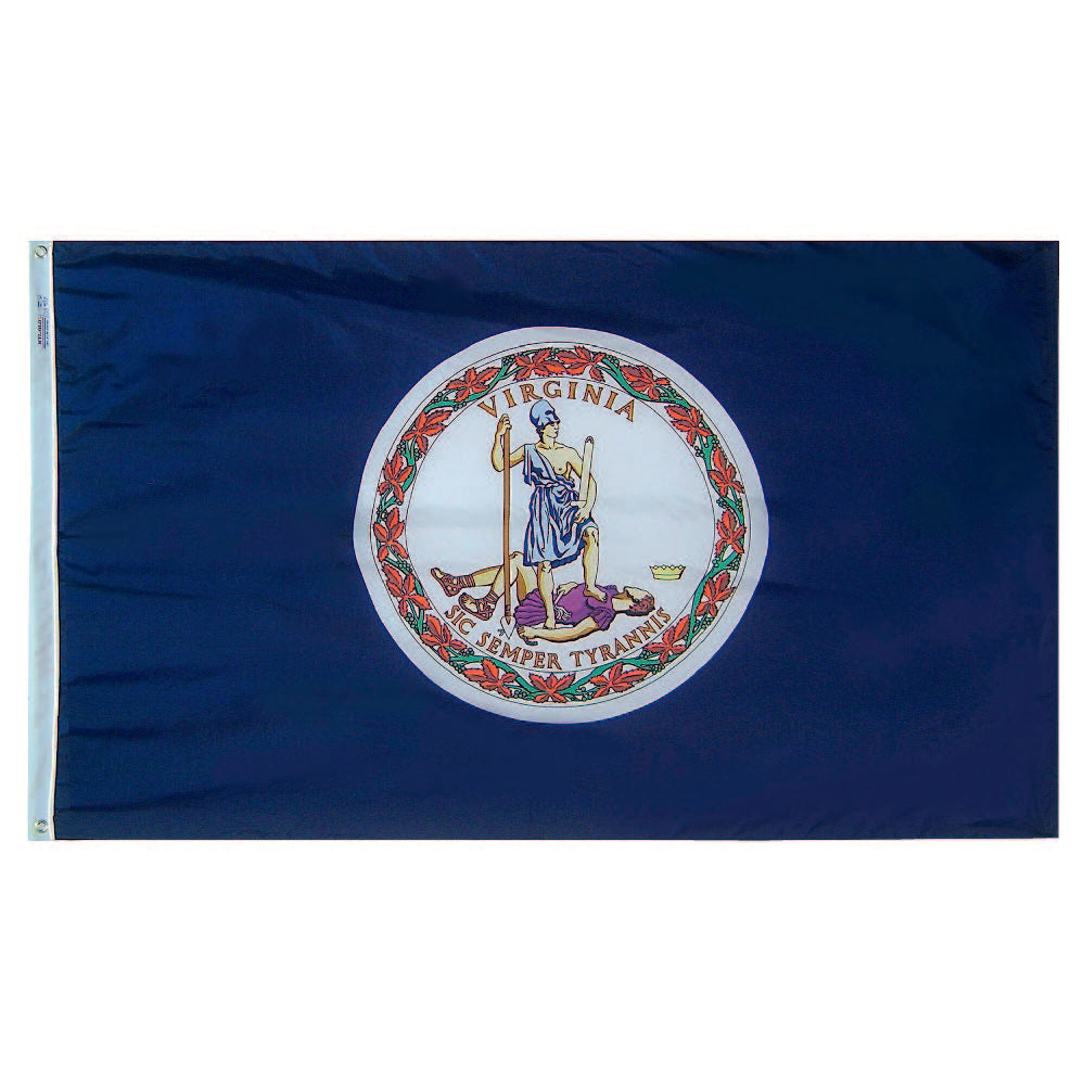 Virginia State Flag - Nylon
