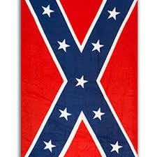 Confederate Beach Towel