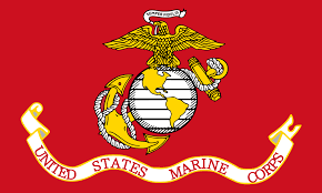 Marine Corps - Polyester