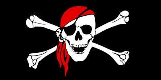 Jolly Roger Red Hat