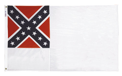 Second Confederate - Nylon