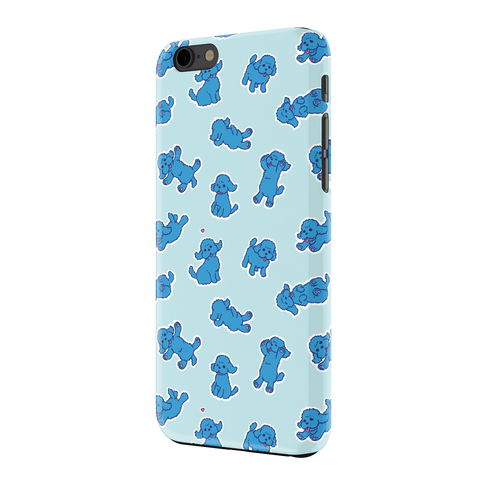Yuri!!! On ICE - Makkachin iPhone 6 Case