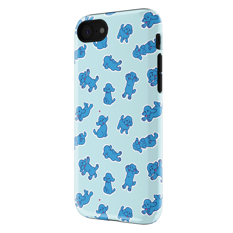 Yuri!!! On ICE - Makkachin iPhone 7 Case