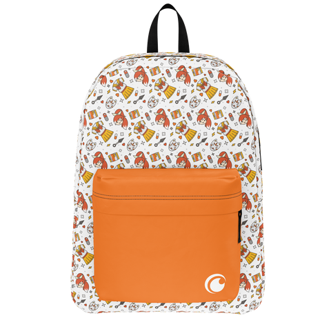 HIME-CHAN, BACKPACK - WHITE