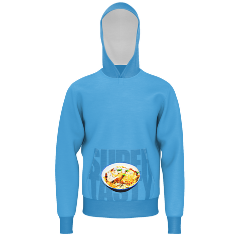 Super Tasty Pork Cutlet Bowl Hoodie