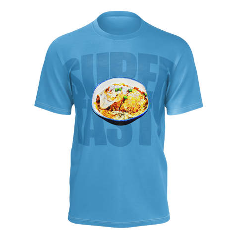 Super Tasty Pork Cutlet Bowl Tee