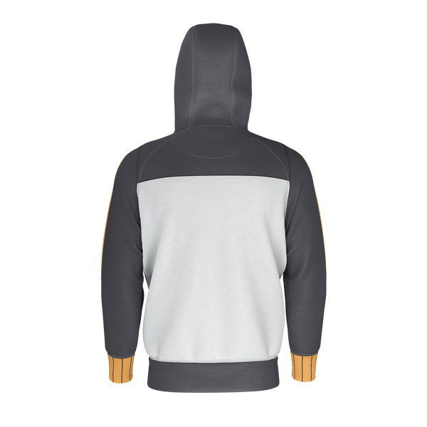 Re:ZERO - Subaru Zip-Up Hoodie