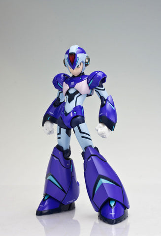 Mega Man X TruForce Collectibles Designer Series Figure (Re-issue)