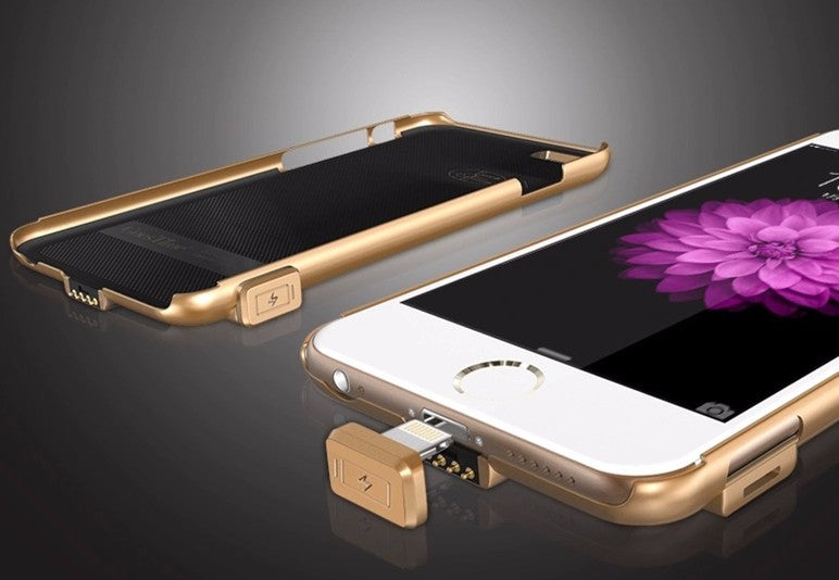 Ultra Slim Charge Case - Limitless iPhone Cases