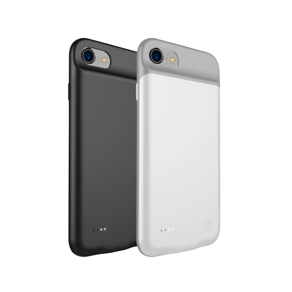 Limitless Charge Case - Limitless iPhone Cases
