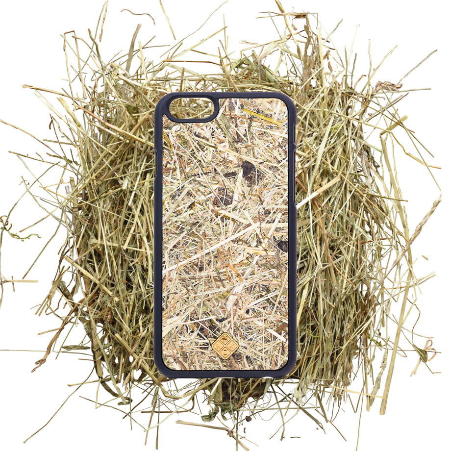 Alpine Hay iPhone Case - Limitless iPhone Cases