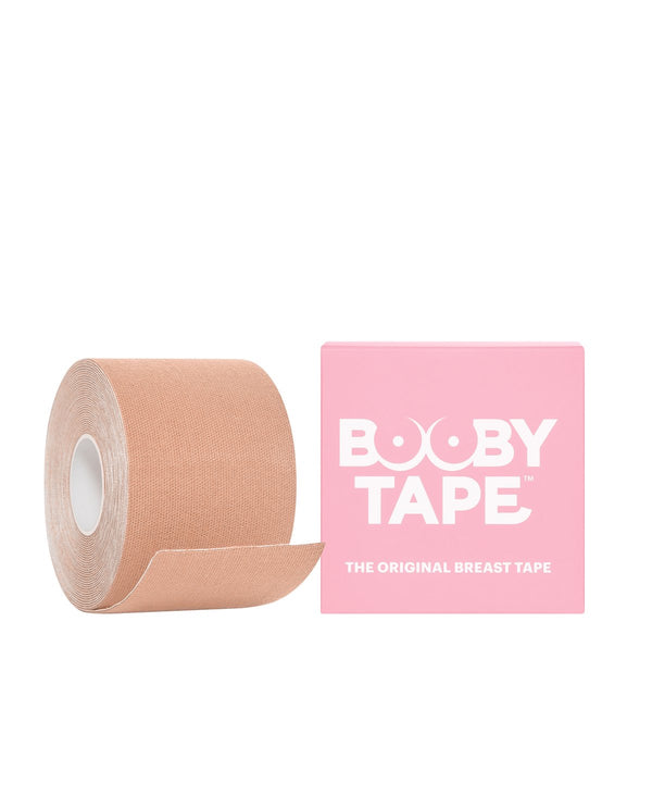 BOOBY TAPE NUDE