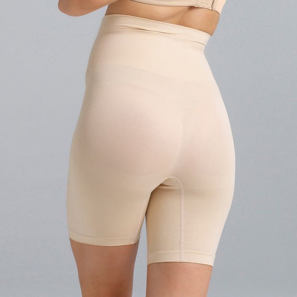 WAIST KILLER BUM LIFTING SHORT : BARE