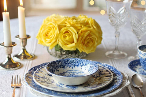 Many restaurants use contemporary variants of stoneware such as slate especially so in fine dine setting as they give a classic sophisticated vibe while ... & Different materials in dinnerware explained u2013 Slateplate