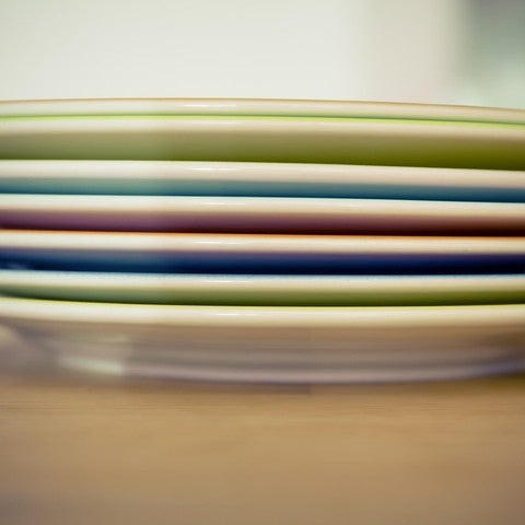 Main Considerations When Choosing The Right Dinnerware