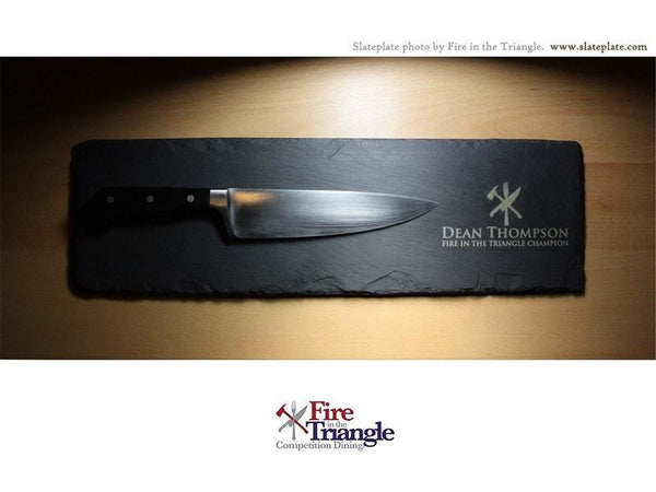 Custom Logo/picture Engraving and Slate Purchase