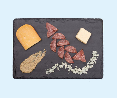 "Large Cheese Board - 12"" x 18"""