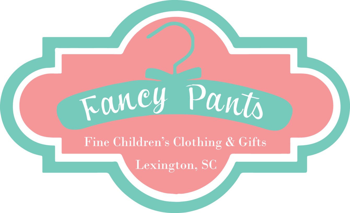 Fancy Pants Fine Children's Clothing and Gifts