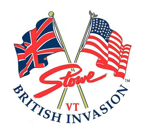 2018 British Invasion Car Show - September 14th-16th