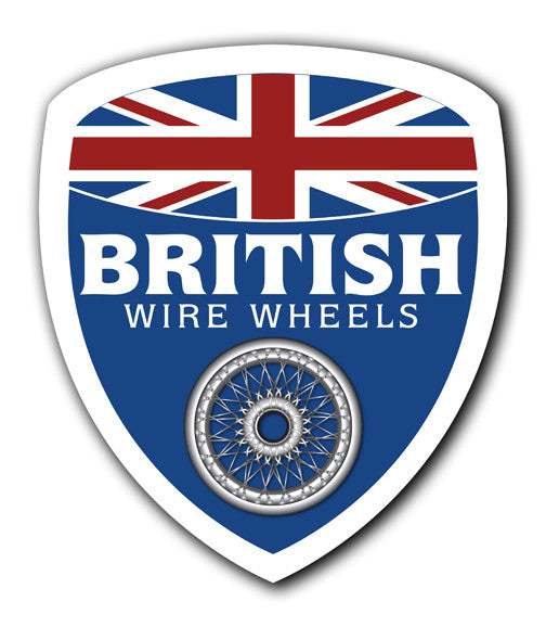 British Wire Wheels